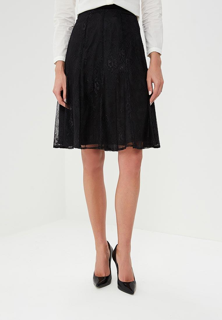 Широкая юбка Lusio AW18-030030