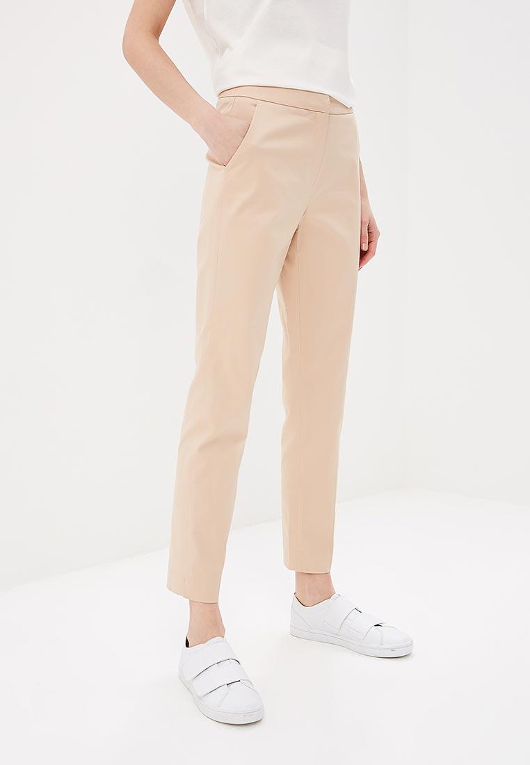 Женские зауженные брюки Lusio SS18-130014