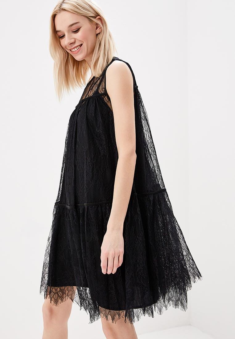 Платье Lusio SS18-020190