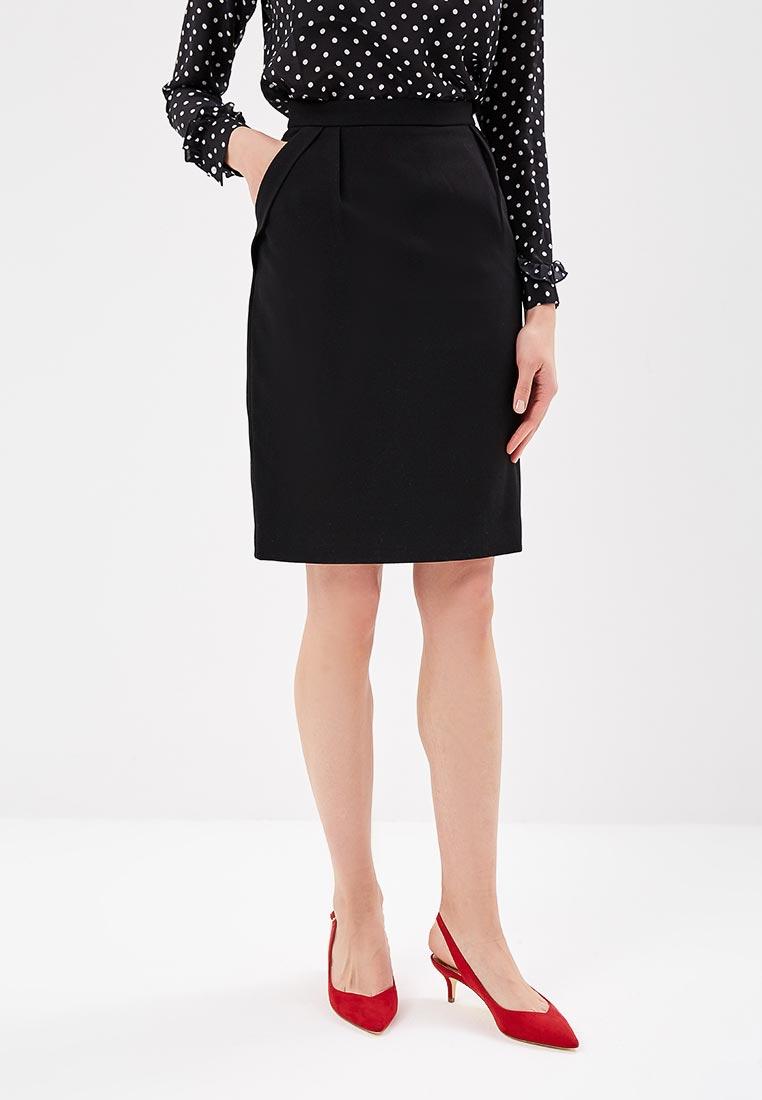 Прямая юбка Lusio SS18-030030