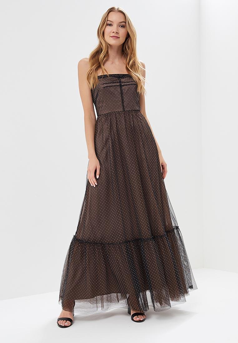 Вечернее / коктейльное платье Lusio AW18-020214