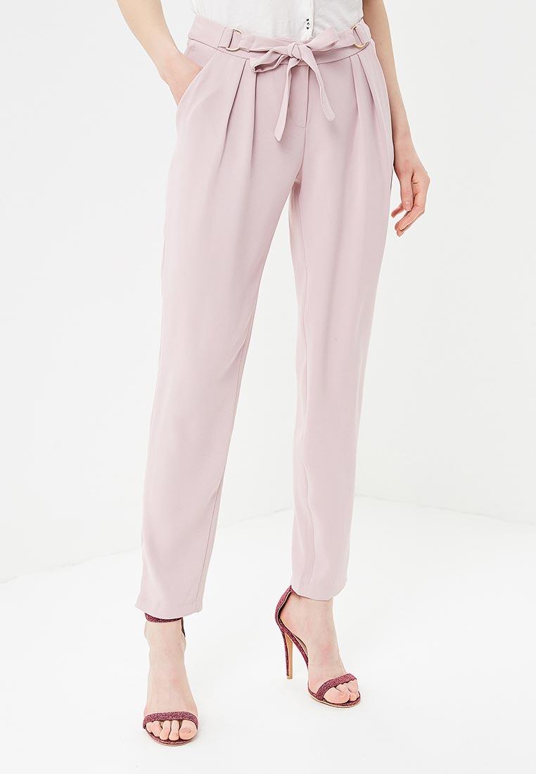 Женские зауженные брюки Lusio SS17-130009