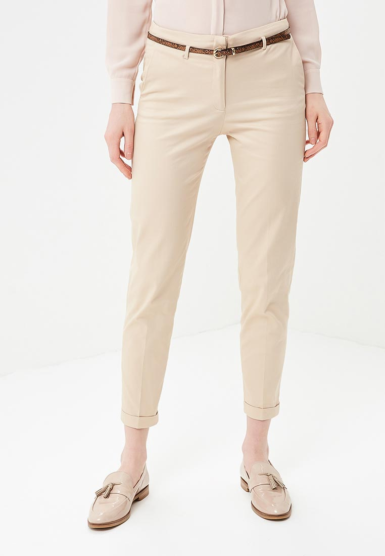 Женские зауженные брюки Lusio SS18-130019