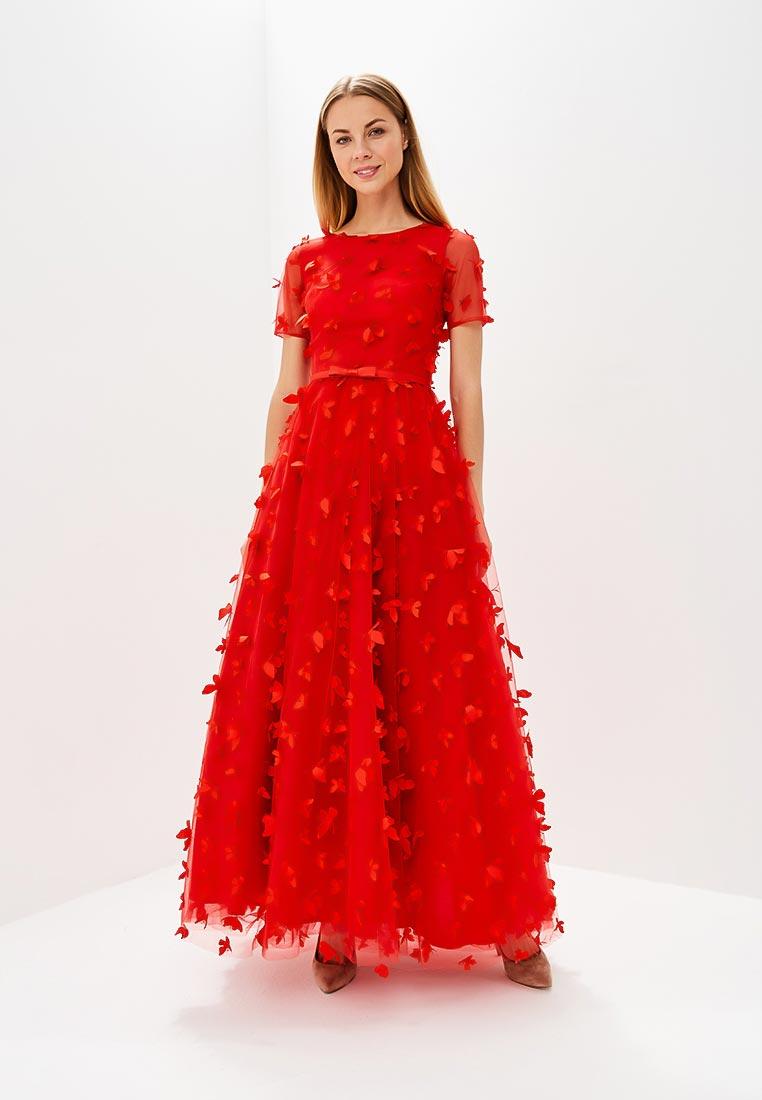 Вечернее / коктейльное платье Lusio SK18-020390