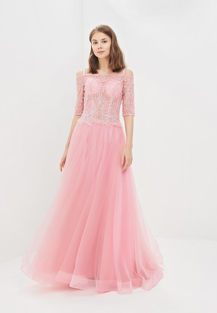 Вечернее / коктейльное платье Lusio SK17-020569