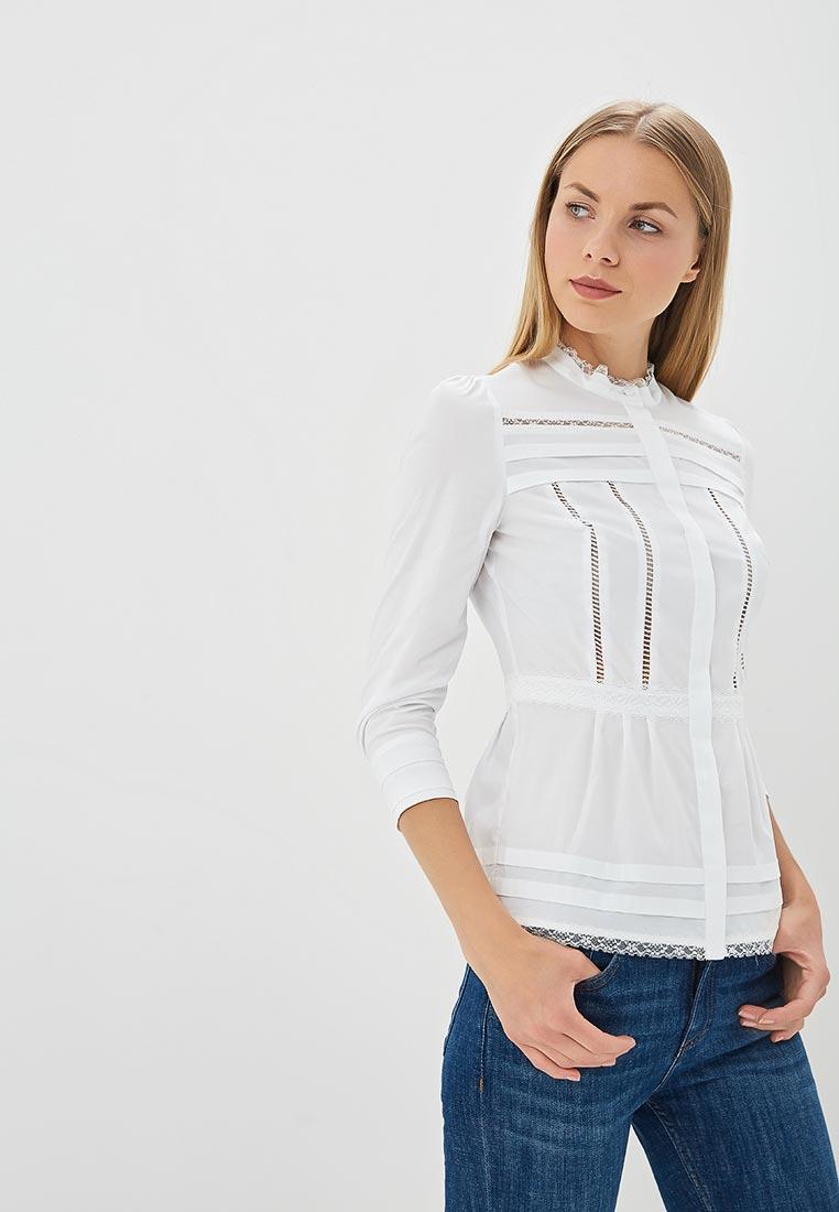 Блуза Lusio SS18-100007