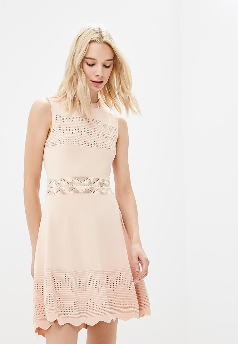 Вечернее / коктейльное платье Lusio SS18-020406