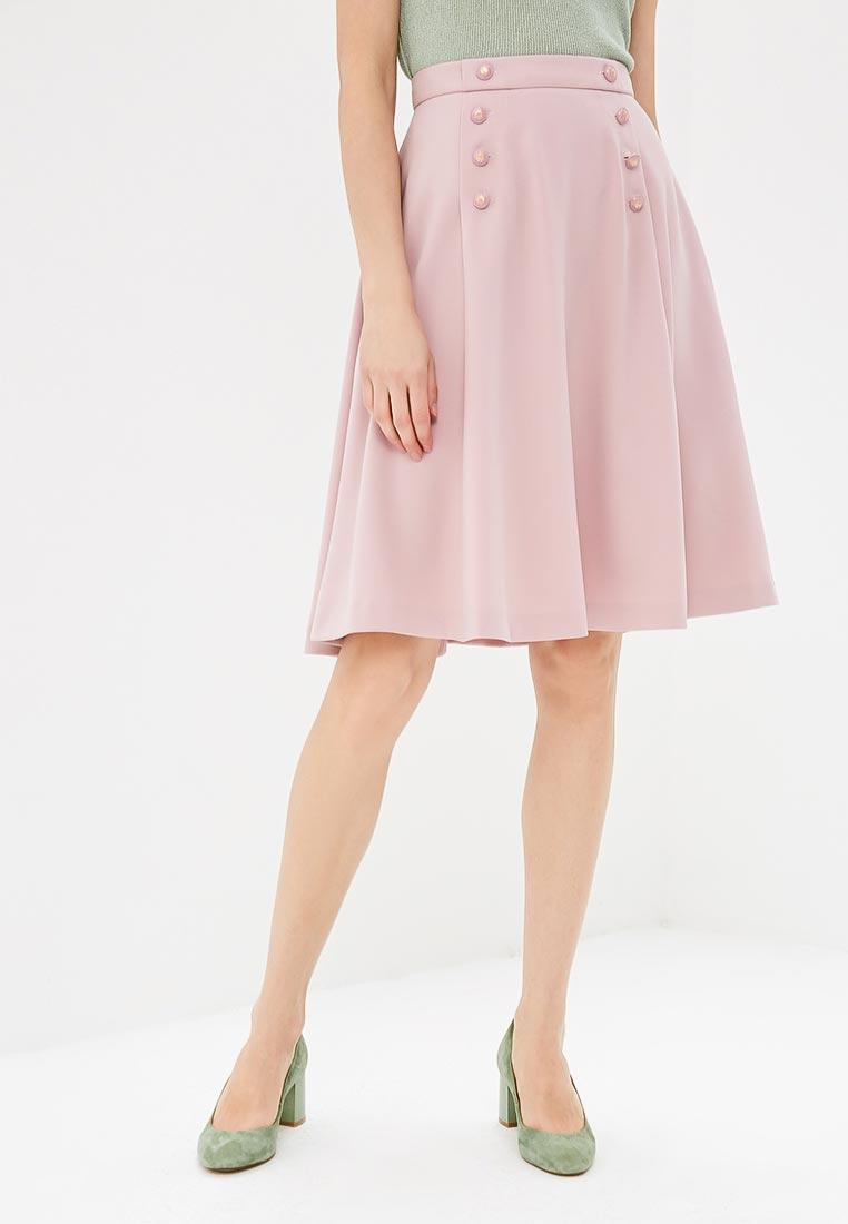 Широкая юбка Lusio SS18-030029