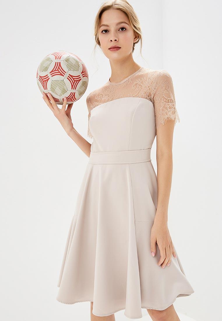 Вечернее / коктейльное платье Lusio SS18-020143