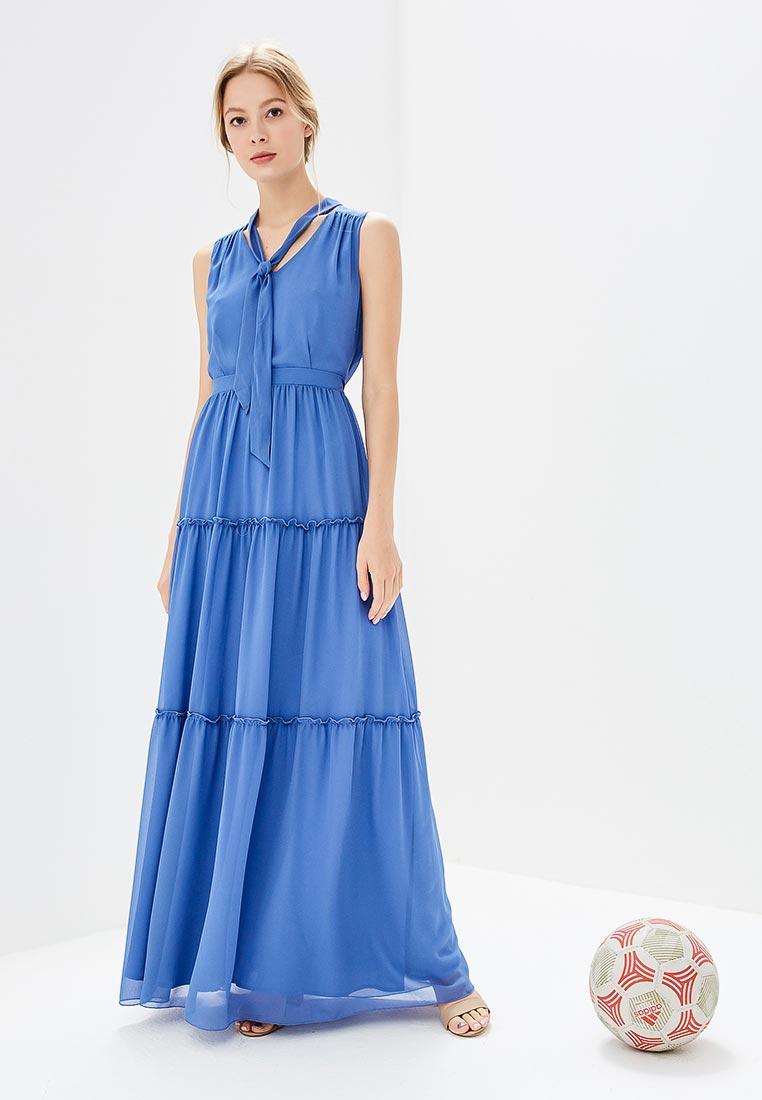 Вечернее / коктейльное платье Lusio SS18-020095