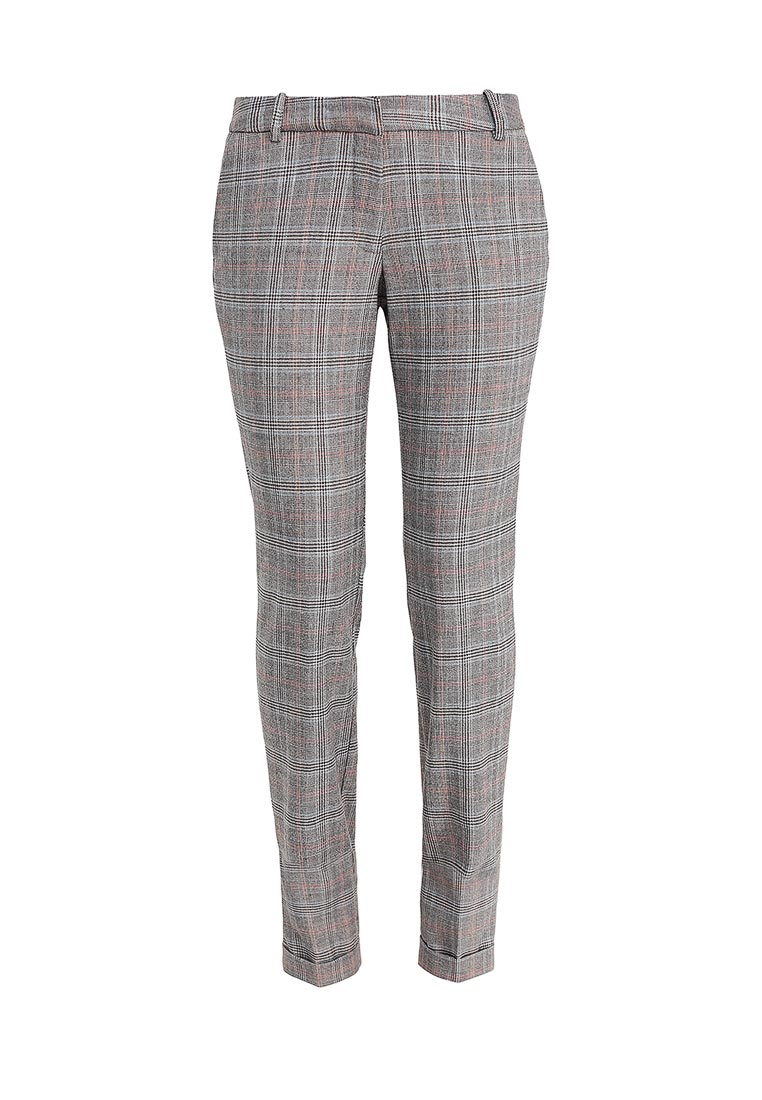 Женские зауженные брюки Lusio AW16-130066