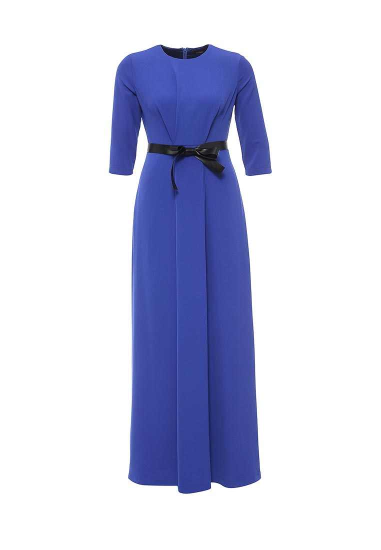 Платье-макси Lusio AW16-020175