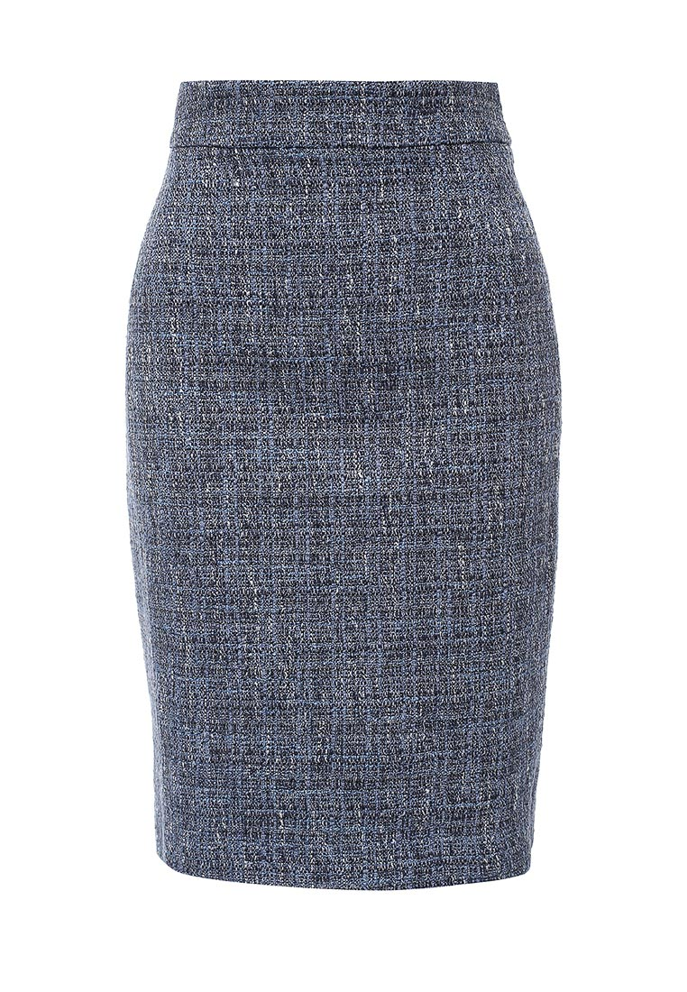 Прямая юбка Lusio AW16-030231