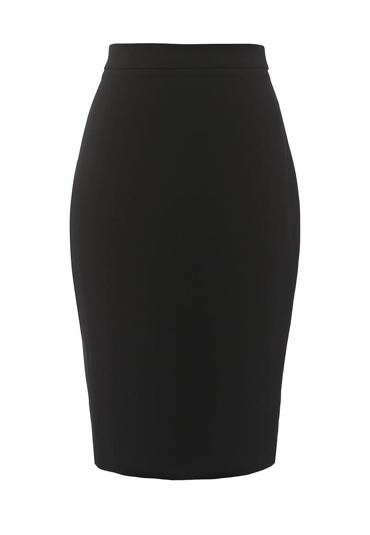 Прямая юбка Lusio SS17-030007