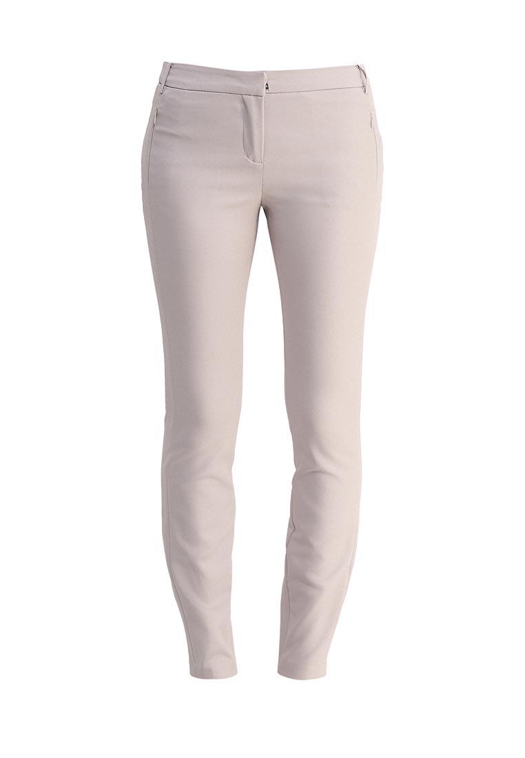 Женские зауженные брюки Lusio SS17-130003