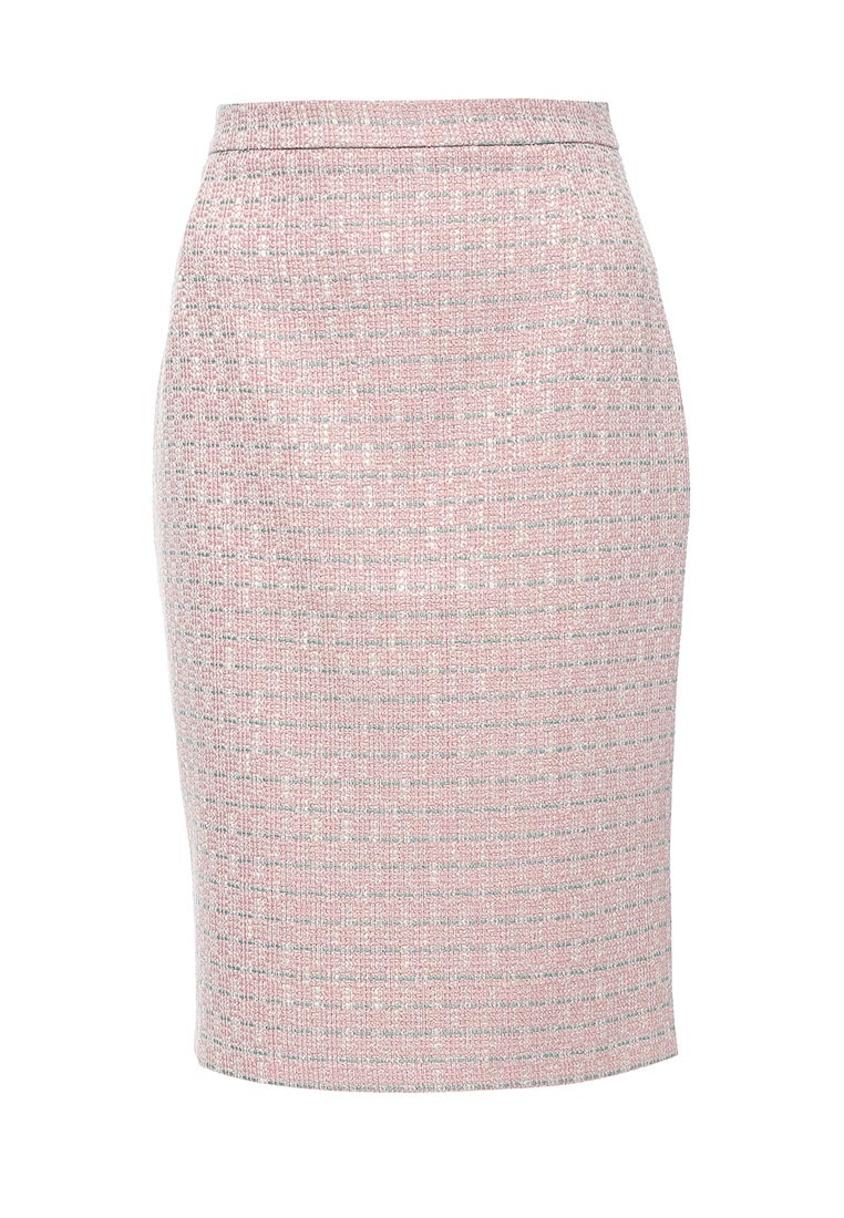 Прямая юбка Lusio SS17-030002
