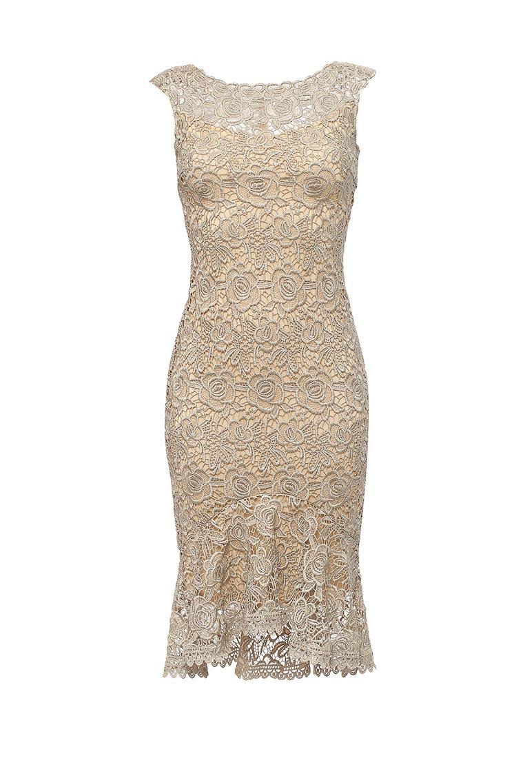 Вечернее / коктейльное платье Lusio SK17-020322