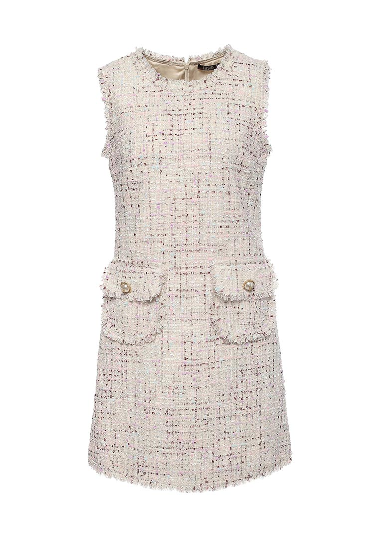 Платье Lusio SS17-020039