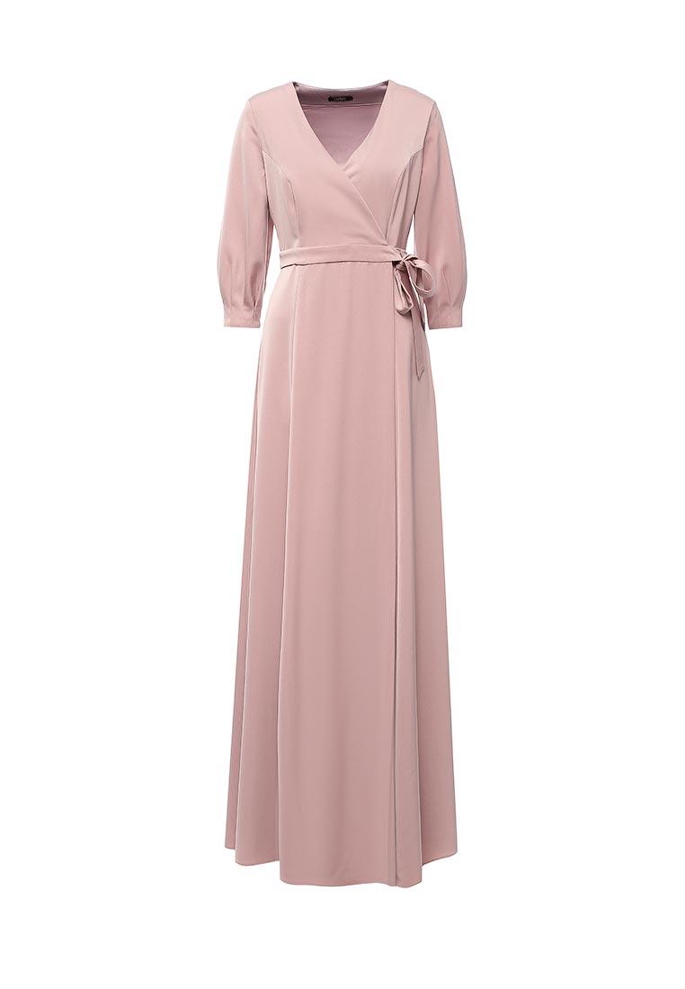 Платье-макси Lusio AW16-020184