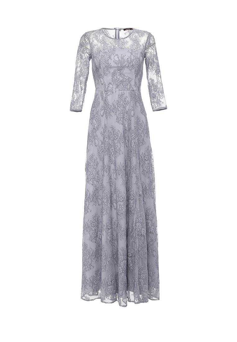 Вечернее / коктейльное платье Lusio AW16-020155
