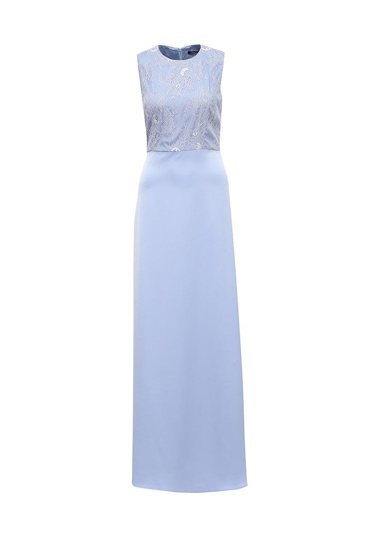Летнее платье Lusio SS17-020133
