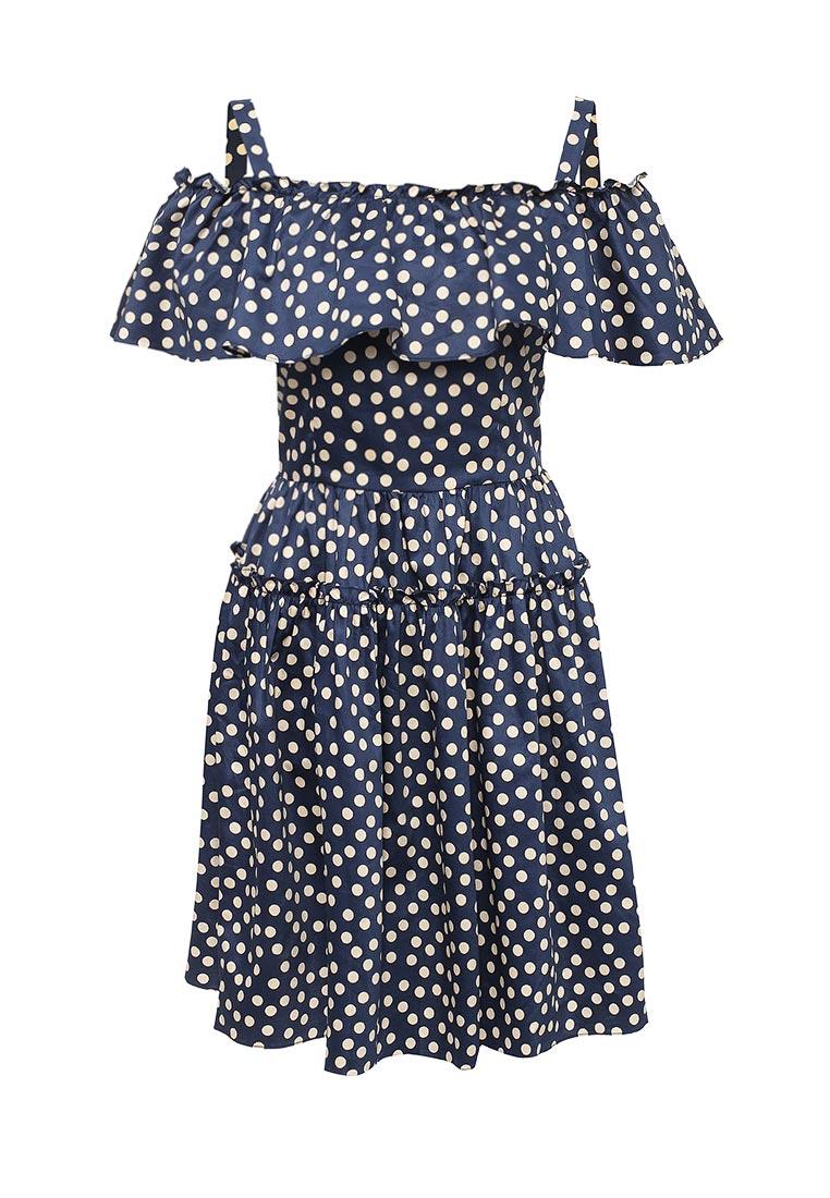 Платье-мини Lusio SS17-020275