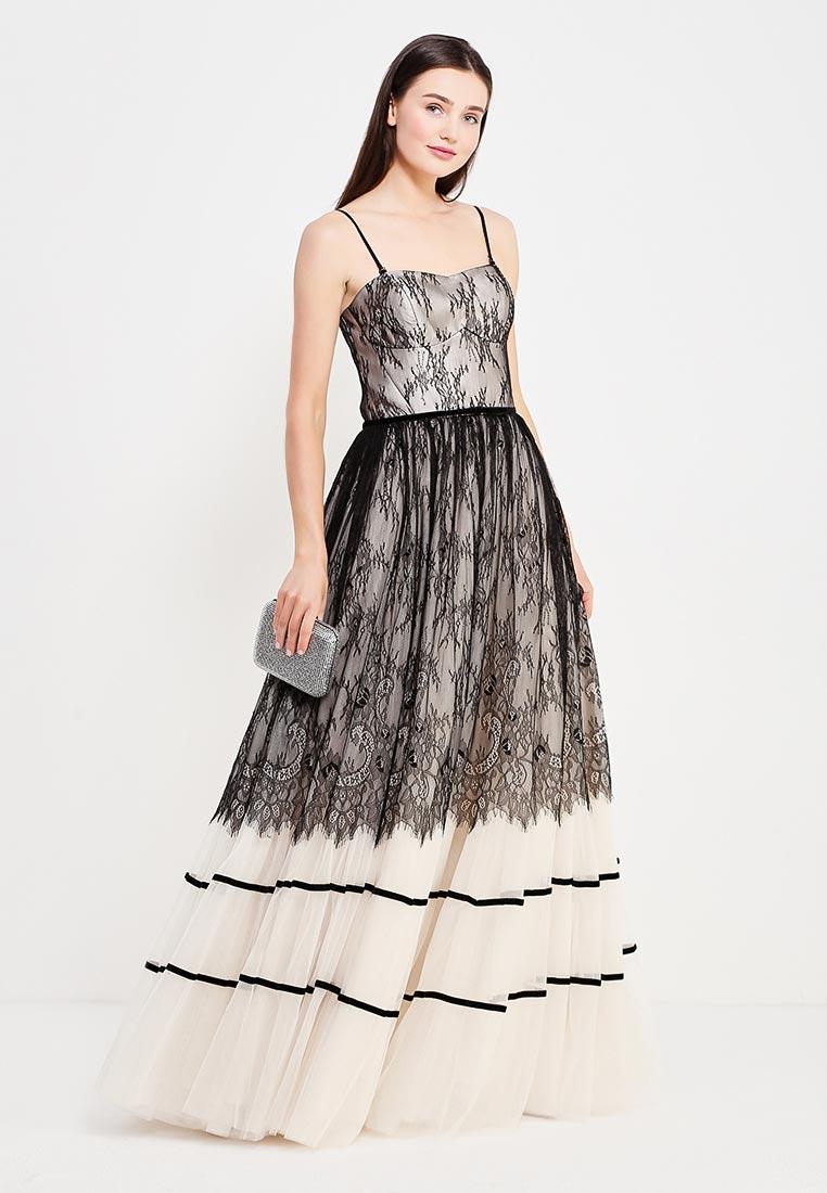 Вечернее / коктейльное платье Lusio SK17-020493