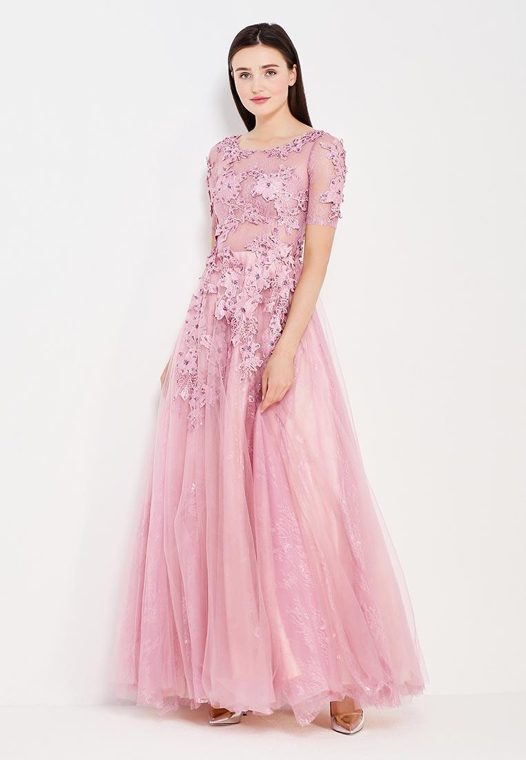 Вечернее / коктейльное платье Lusio SK17-020499