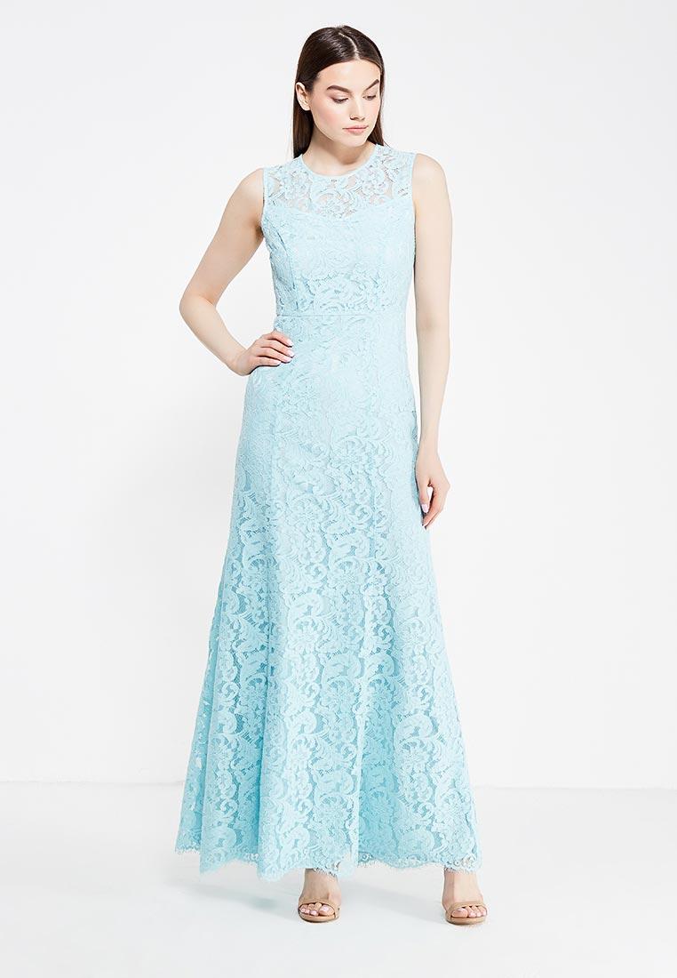 Вечернее / коктейльное платье Lusio SS17-020100