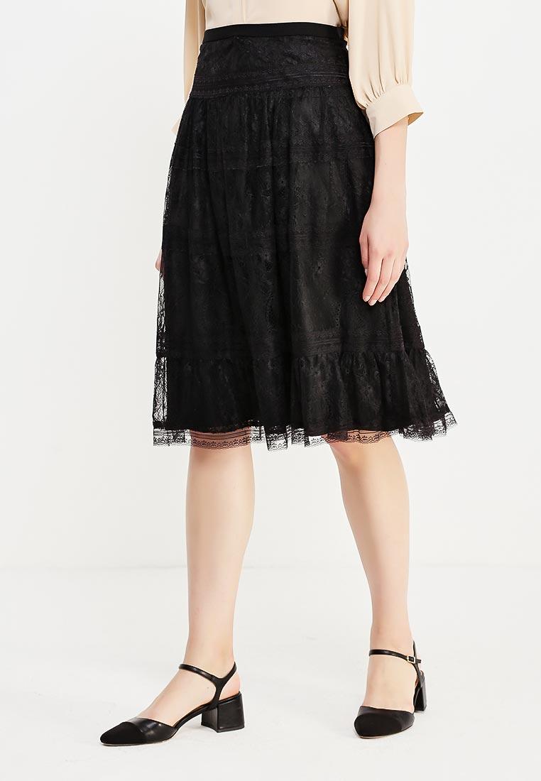 Широкая юбка Lusio SS17-030021