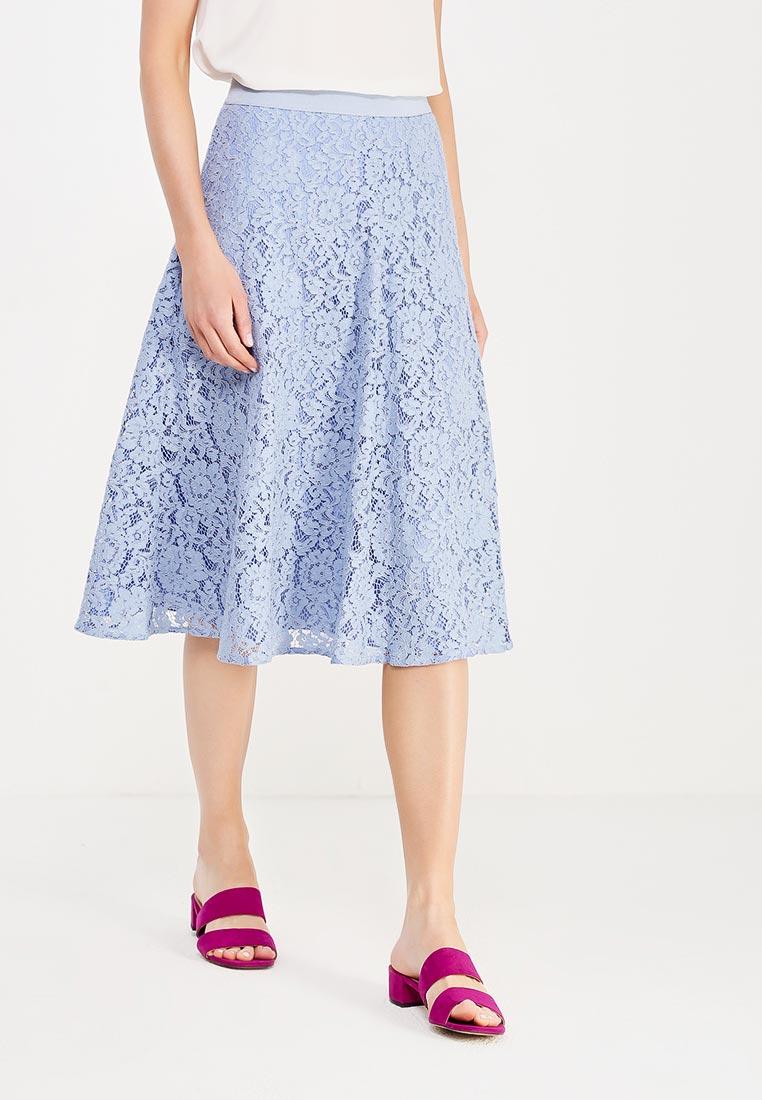 Широкая юбка Lusio SS17-030033