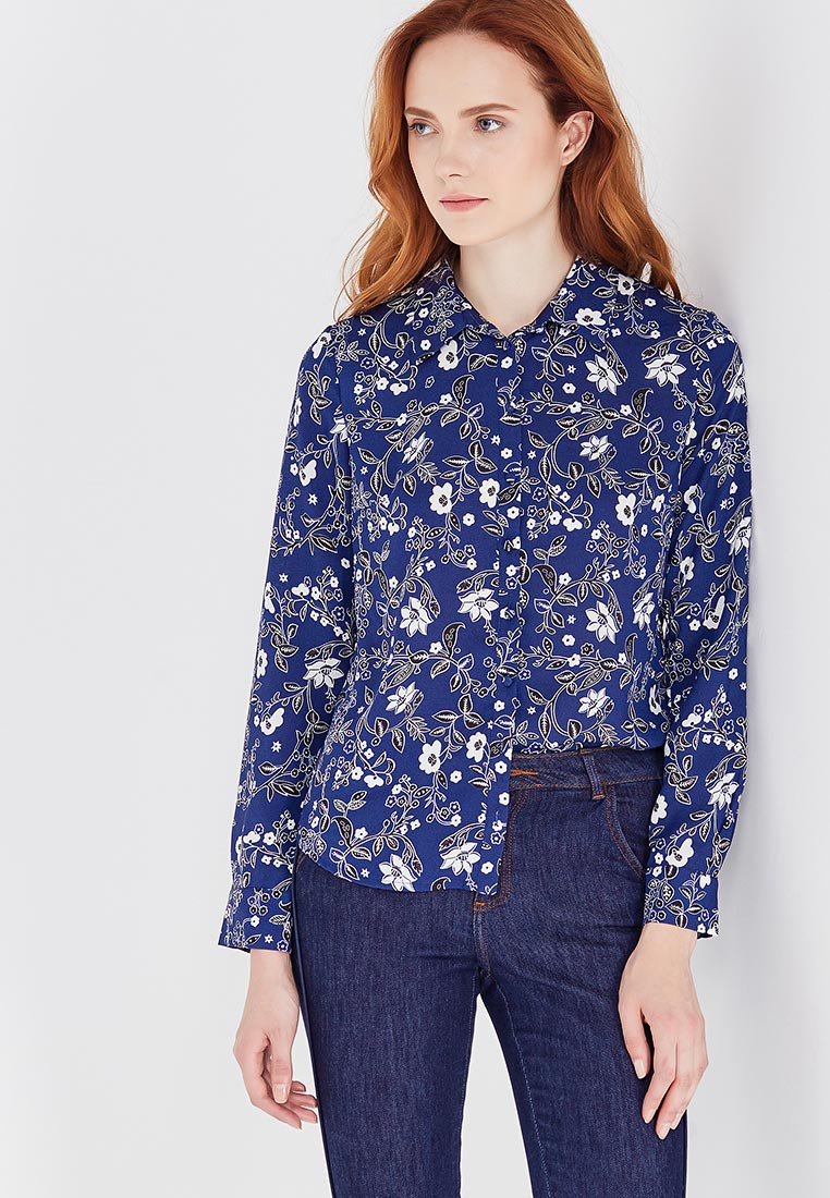 Блуза Lusio AW18-160053