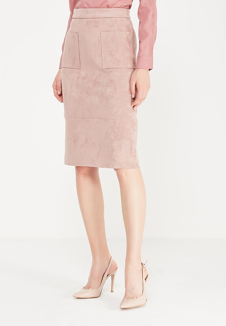 Прямая юбка Lusio AW18-030026