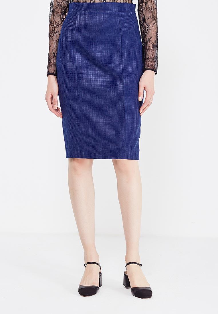 Прямая юбка Lusio AW18-030015