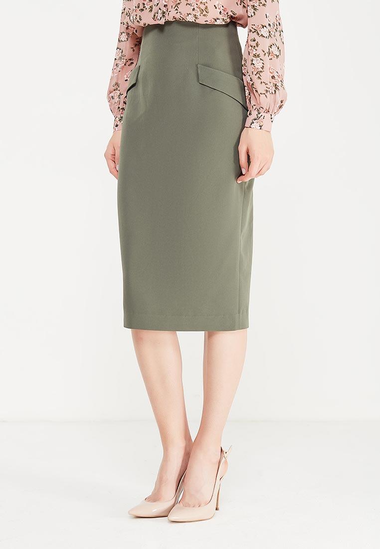Узкая юбка Lusio AW18-030001