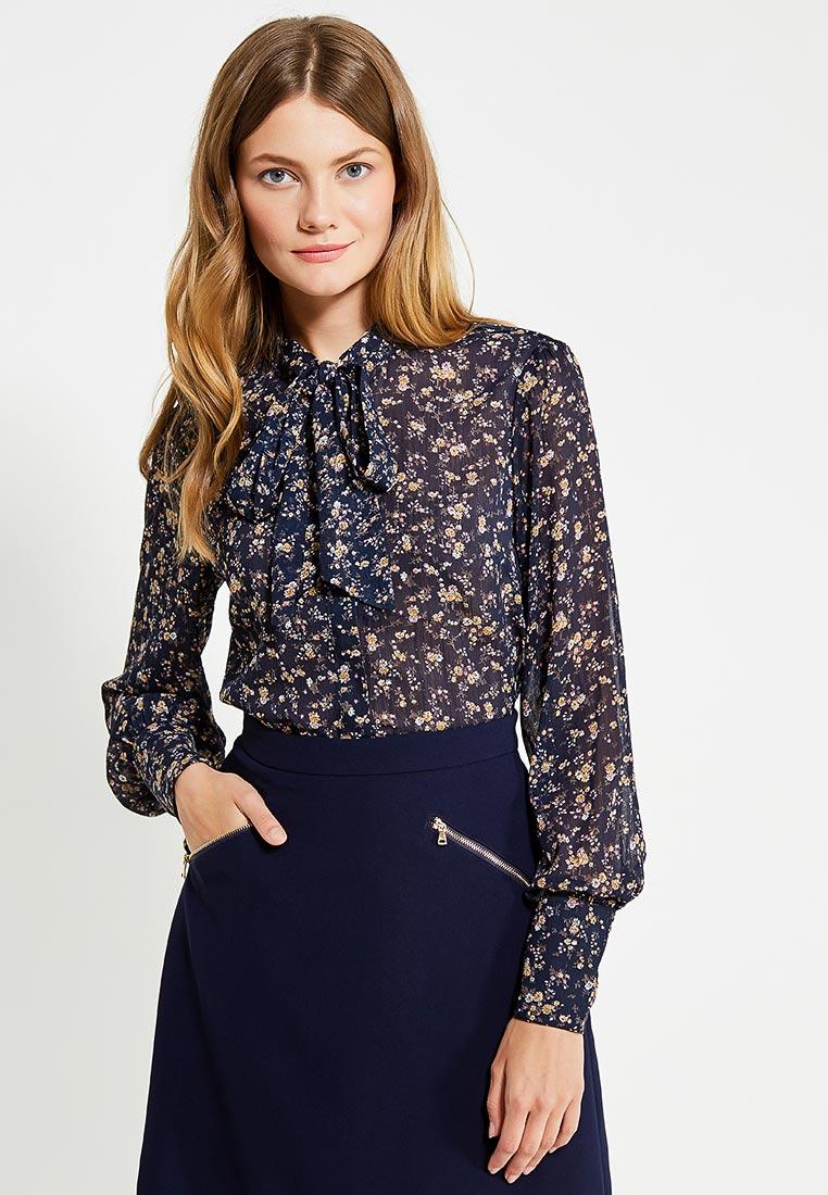 Блуза Lusio AW18-160019