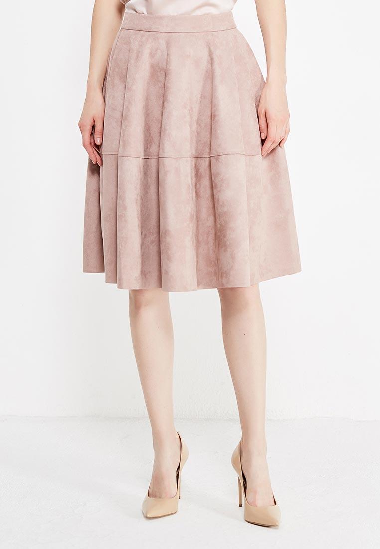 Широкая юбка Lusio AW18-030024