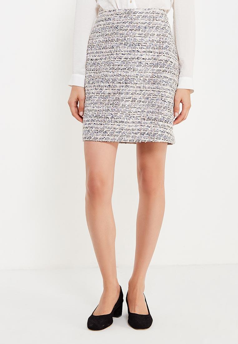 Прямая юбка Lusio AW18-030042