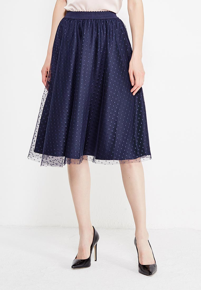 Широкая юбка Lusio AW18-030046