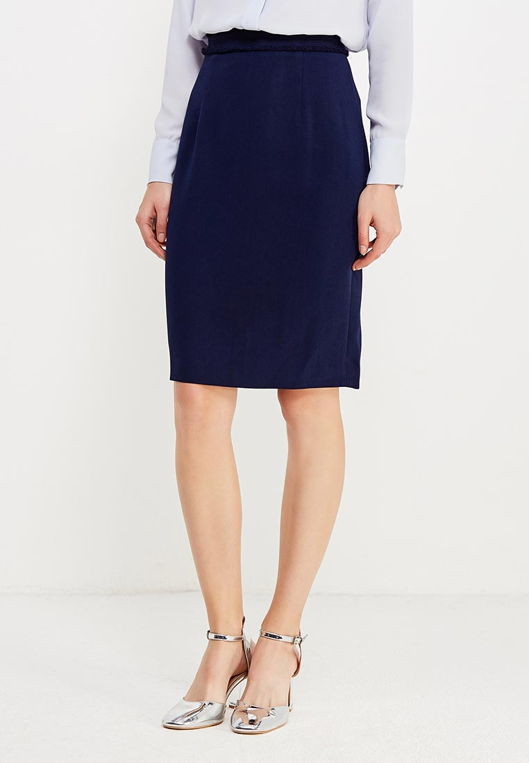 Прямая юбка Lusio AW18-030052
