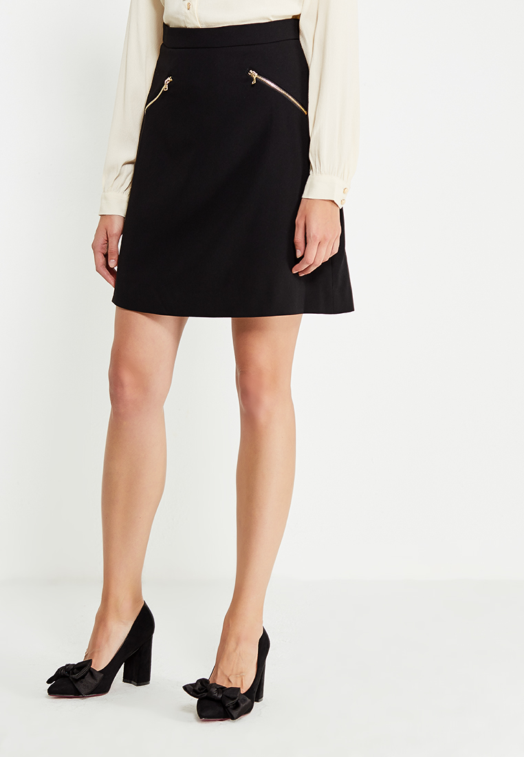 Прямая юбка Lusio AW18-030041