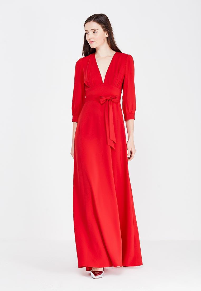 Вечернее / коктейльное платье Lusio AW18-020135