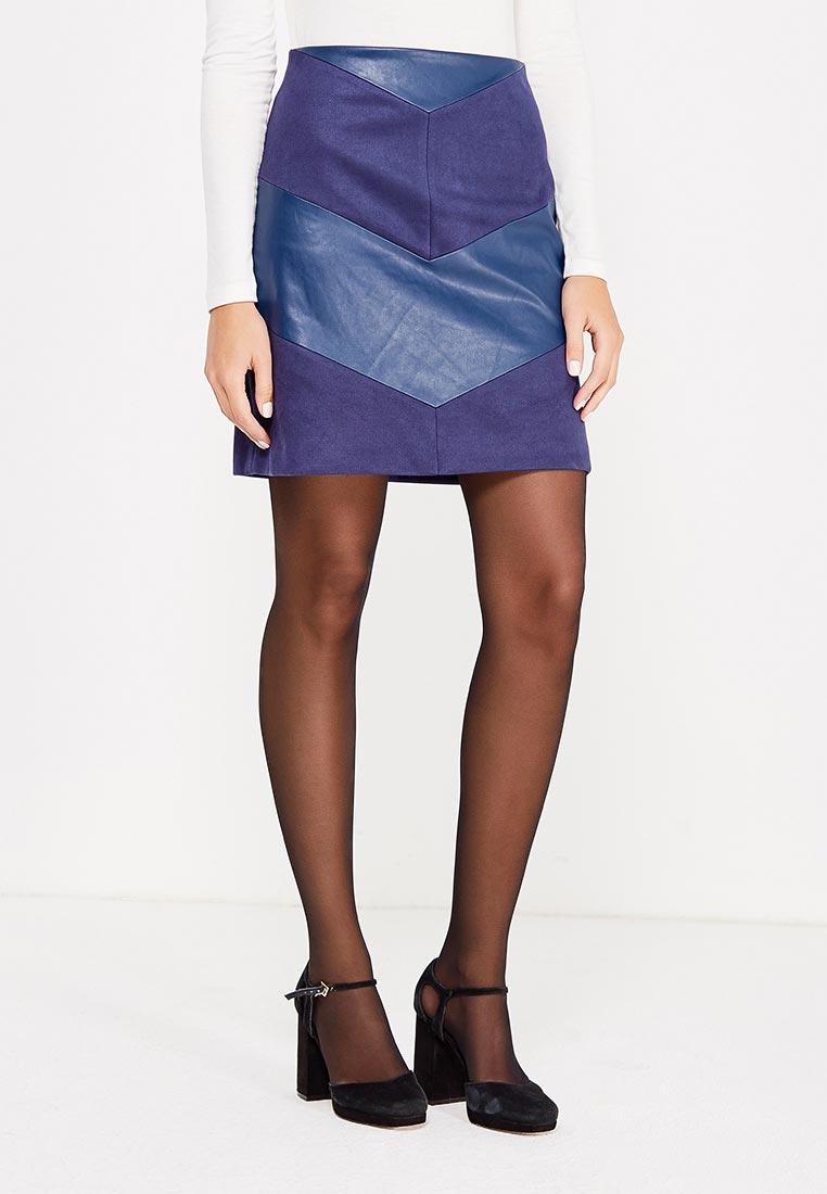Широкая юбка Lusio AW18-030002