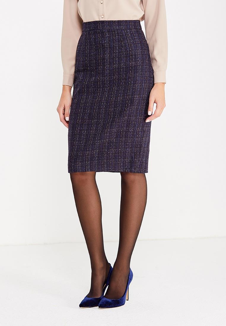 Узкая юбка Lusio AW18-030005