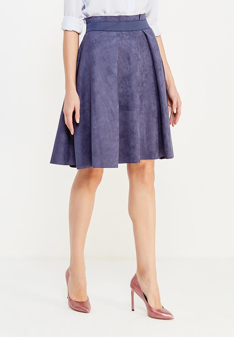 Широкая юбка Lusio AW18-030065