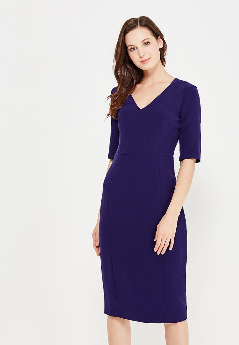 Вечернее / коктейльное платье Lusio AW18-020062: изображение 1
