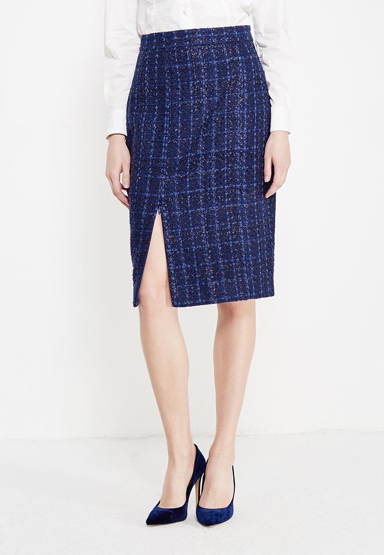 Прямая юбка Lusio AW18-030078