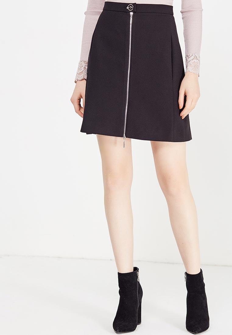 Прямая юбка Lusio AW18-030020