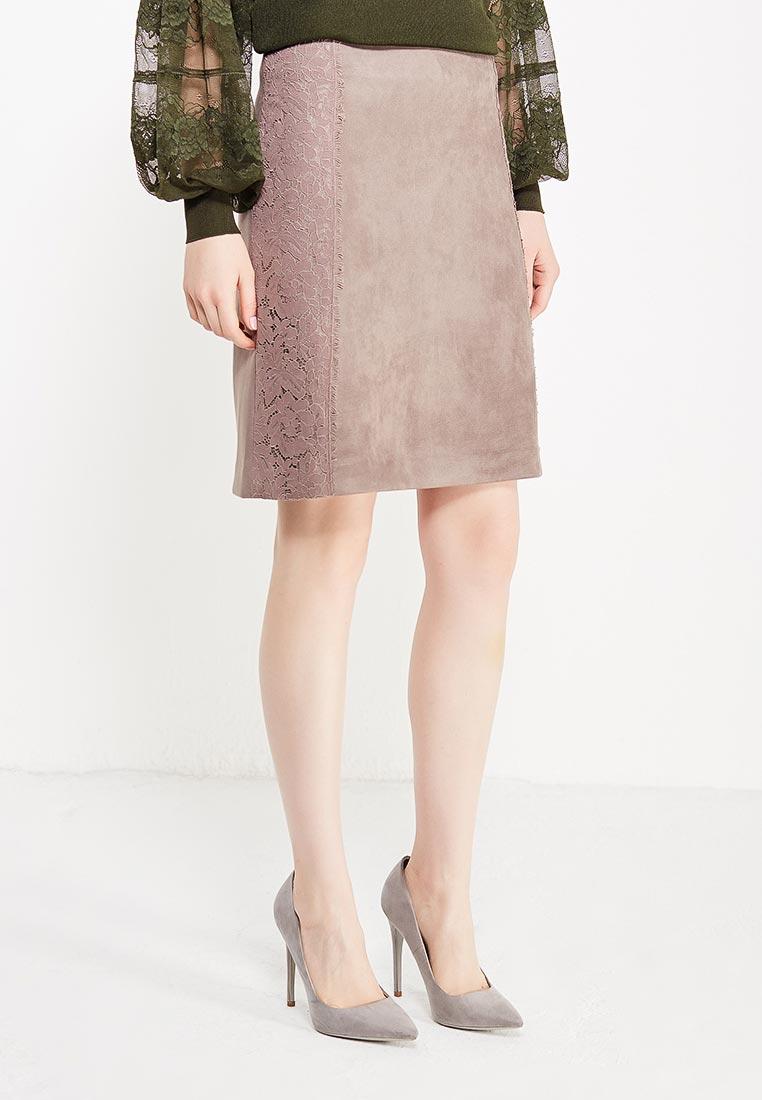Широкая юбка Lusio AW18-030009