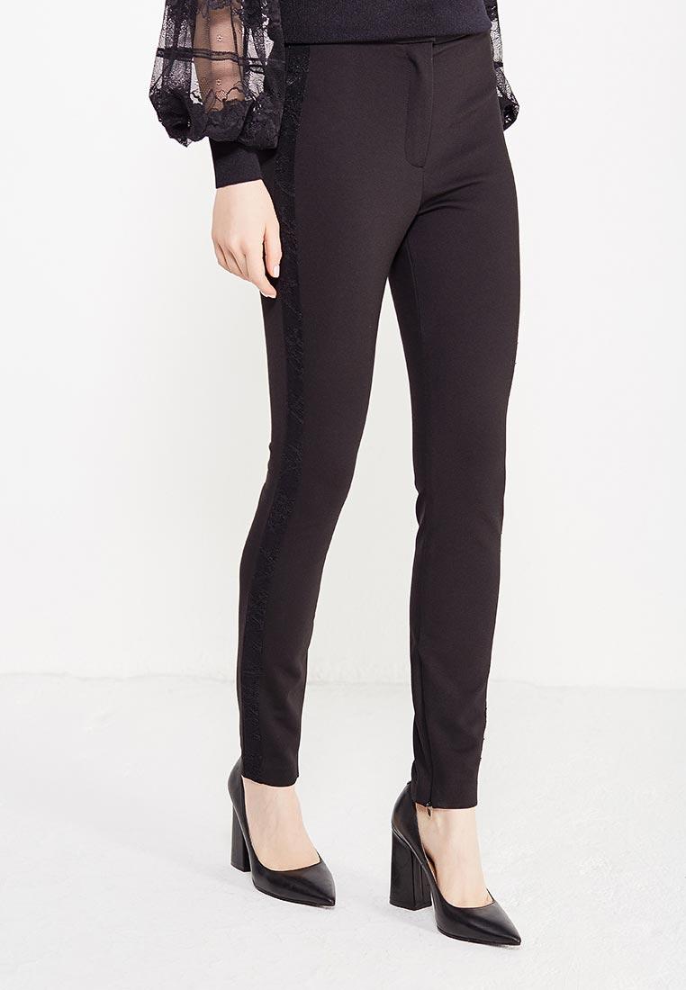 Женские зауженные брюки Lusio AW18-130021